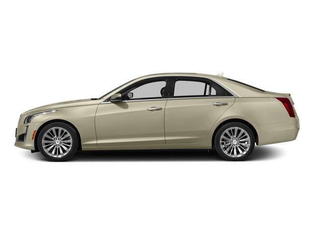 Cadillac CTS Sedan AWD 2014