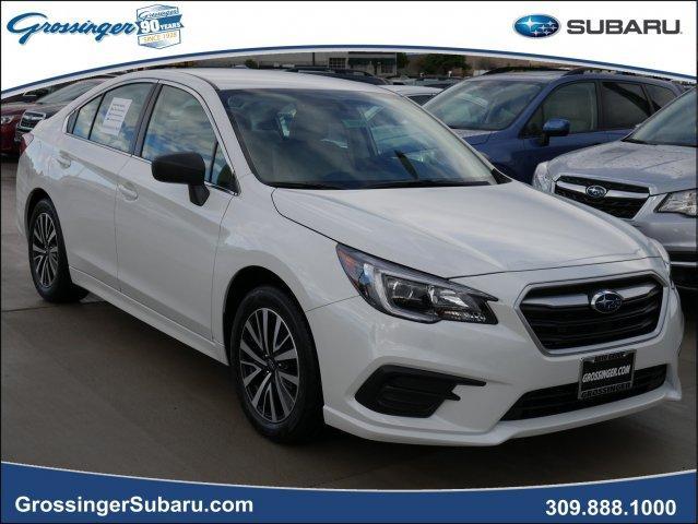 Subaru Legacy Alloy Wheel Package 2018