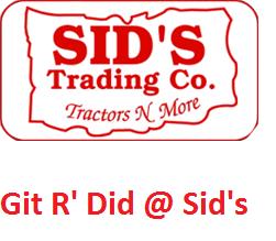 Sid's Trading Co. LLC