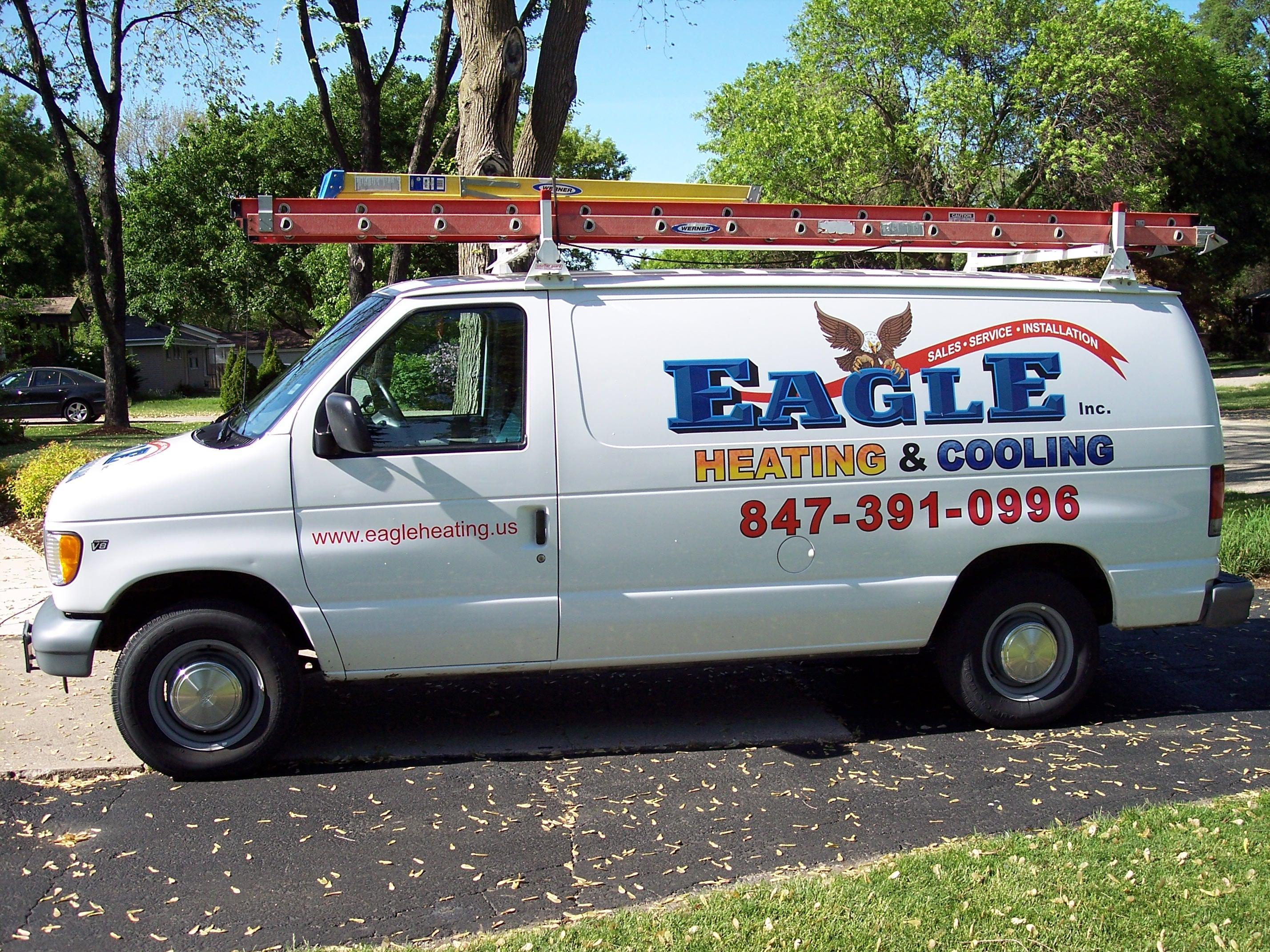 Eagle Heating and Cooling