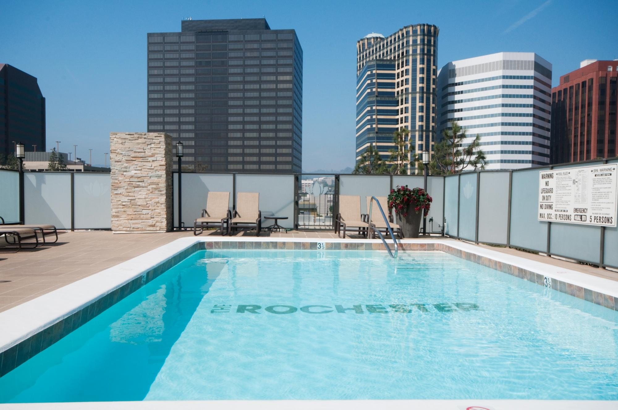 $5055 Two bedroom Apartment for rent