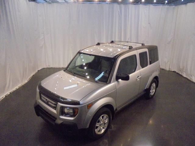 Honda Element EX 2008