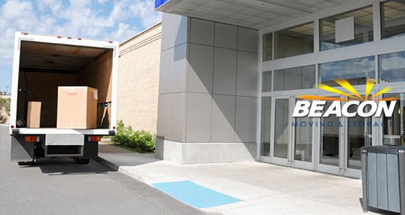 Simplify Your Commercial Relocation with Beacon Moving