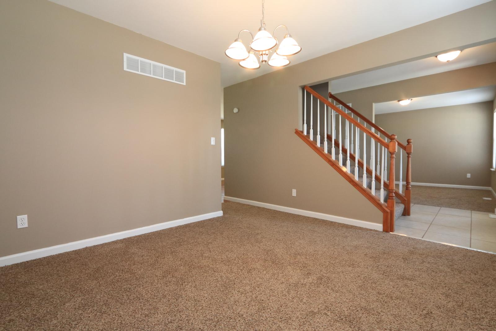 $1525 Four bedroom Apartment for rent