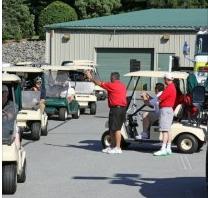 Juniper Hill Golf Course