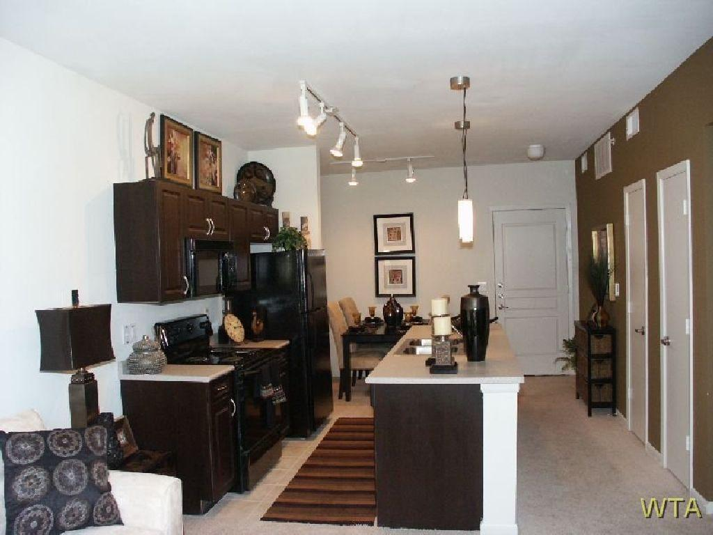 $1823 One bedroom Loft for rent