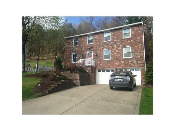 MUST SEE 4 Bedroom home in monroeville