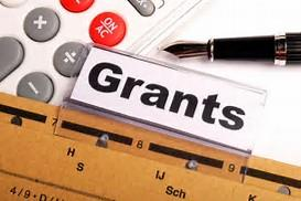 GRANTS! For Housing, Food and Veterans Projects!
