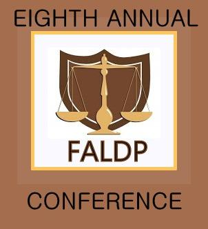 April Specials for FALDP Membership and Conference Fees - Save Today!!