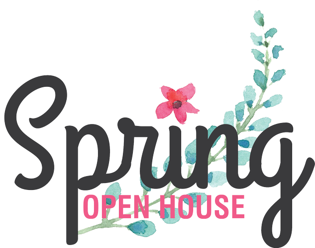 Spring Open House Happening Now Huge Rent Specials Make Carroll Park Apartments Your New Home!!