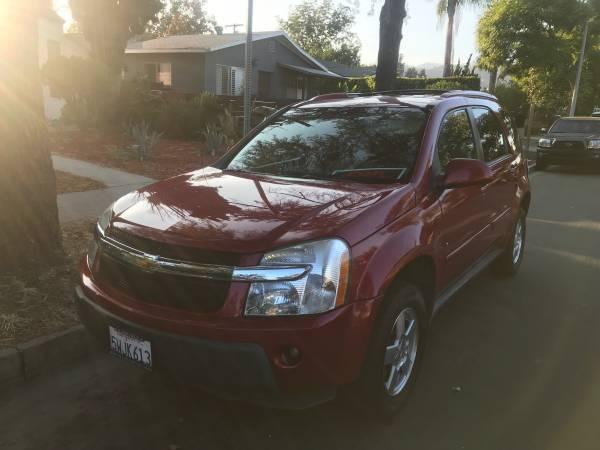 2006 FORD EQUINOX TERRIFIC CONDITION - $5650 (Atwater Village)
