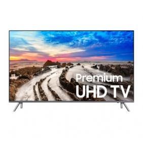 Samsung UN65MU8000 65-inch 4K SUHD Smart LED TV