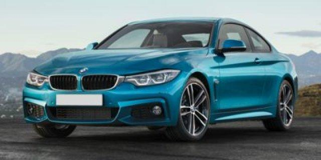 BMW 4 Series 440i xDrive Coupe 2019