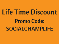 Life Time Discount