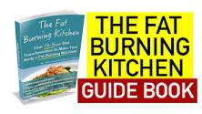 The Fat Burning Kitchen!