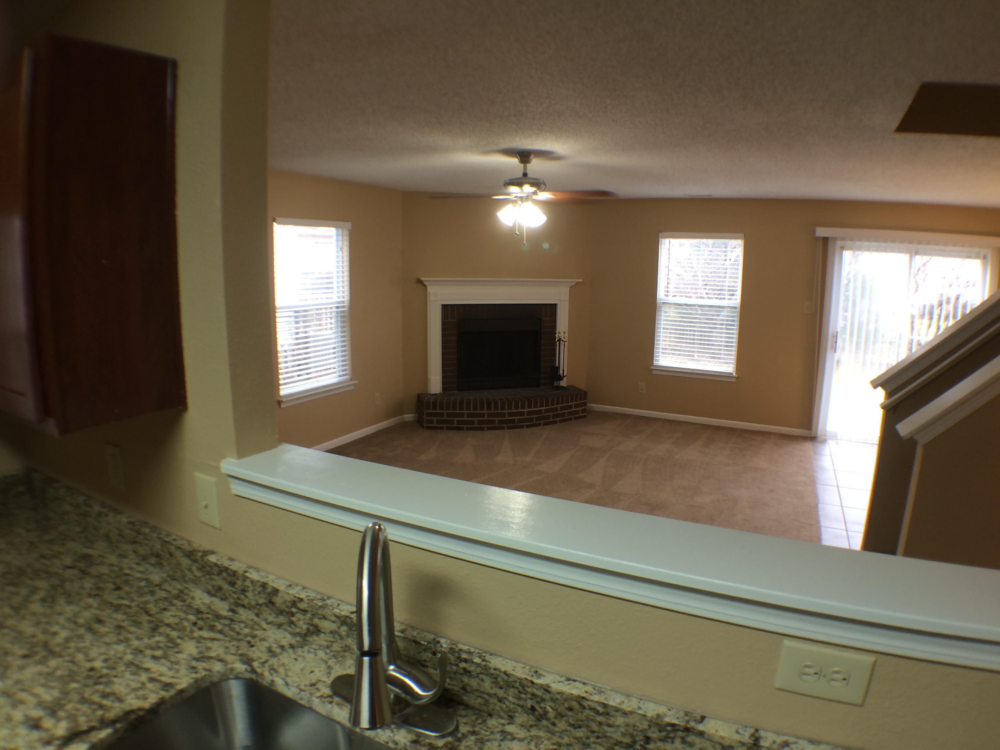 $1245 Four bedroom Apartment for rent