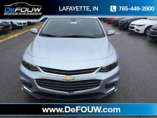 Chevrolet Malibu LT w/1LT 2017