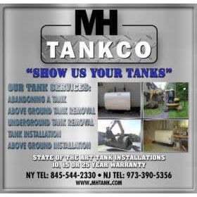MH Tank Co