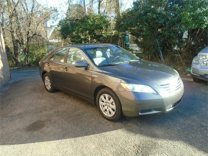 2007 toyota camry le sunroof 4cyl 92k