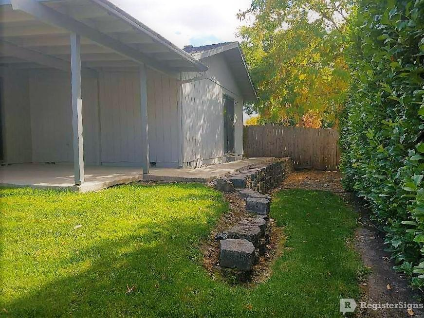 $1650 Three bedroom House for rent