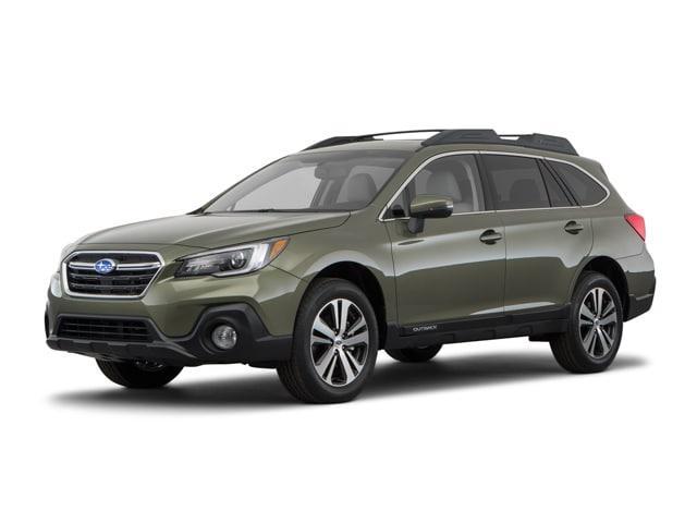 Subaru Outback 2.5i Limited with EyeSight, Navigation, High Beam 2018