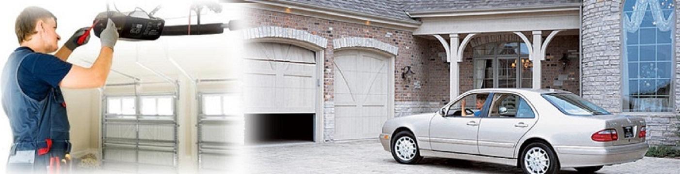 The Local Garage Door and Gates Repair