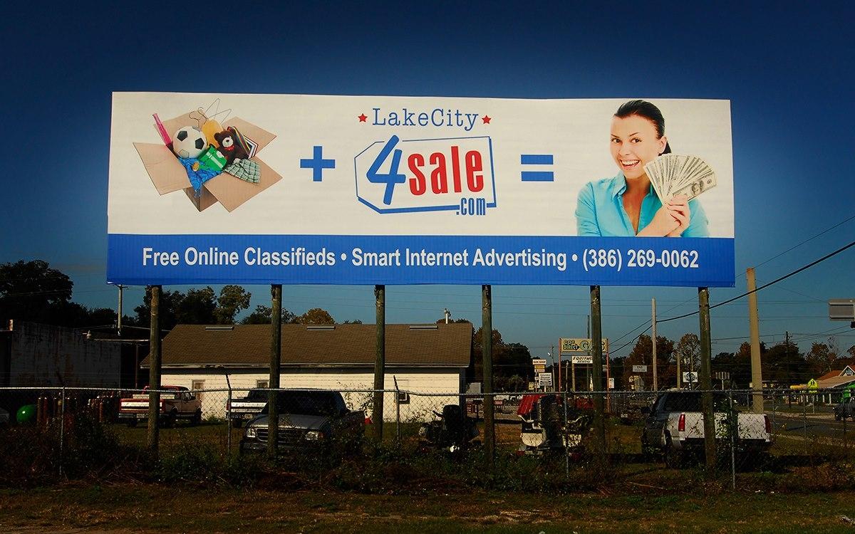 LakeCity4sale