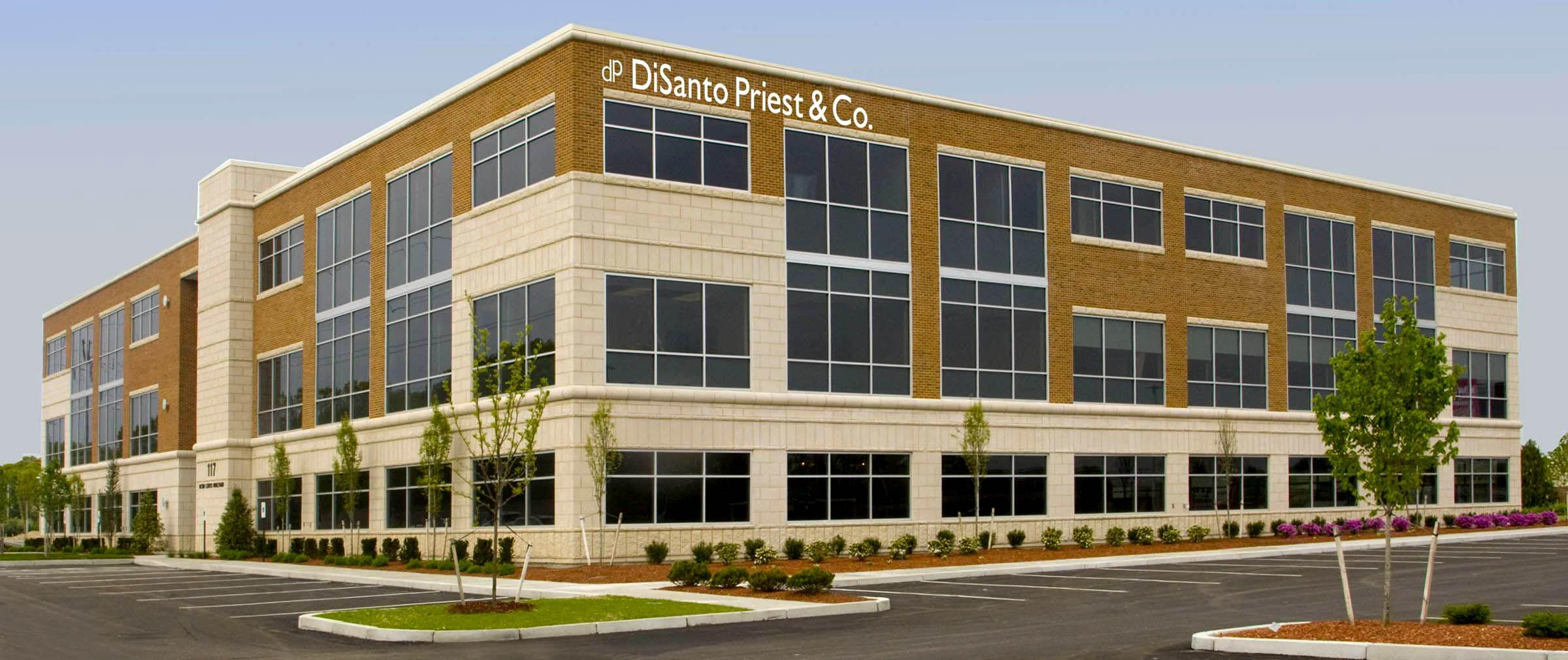 DiSanto Priest & Co. Accountants and Business Advisors