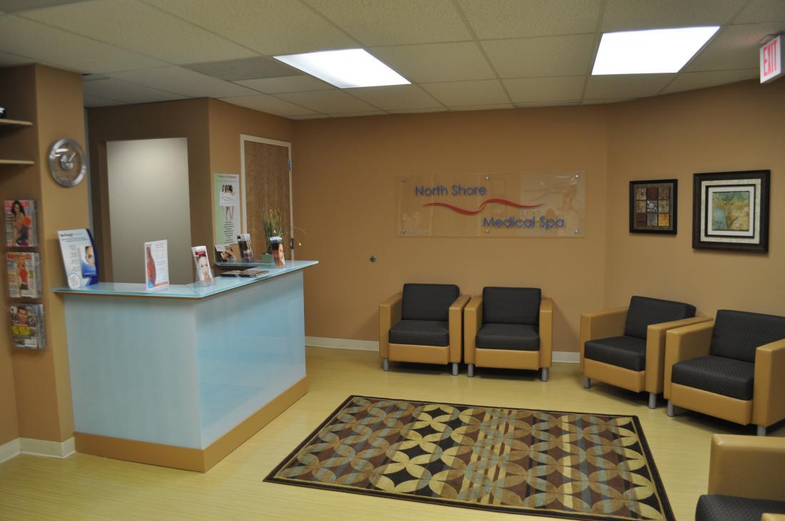 North Shore Medical Spa