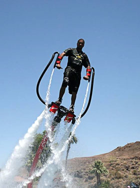 SoCal Hydro Sports