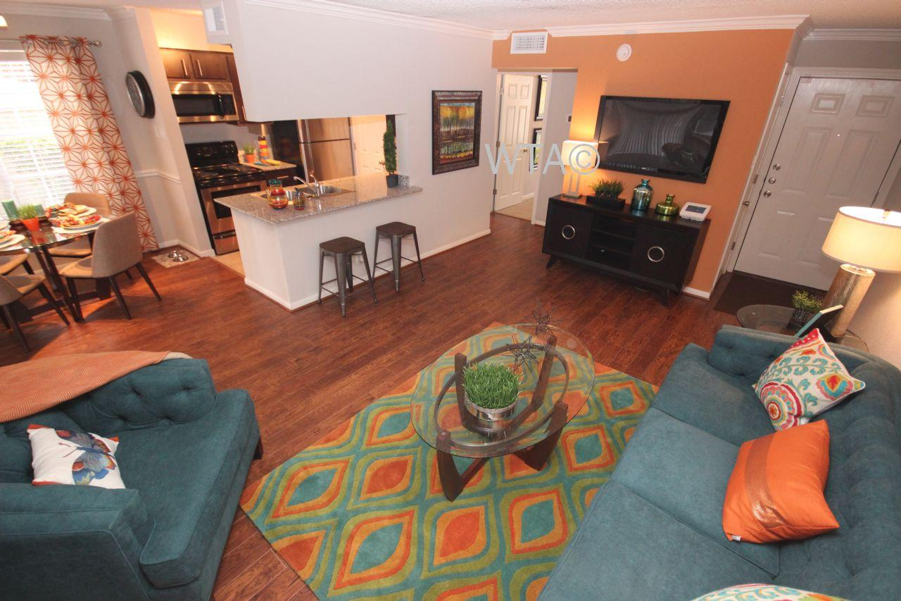 $839 One bedroom Apartment for rent