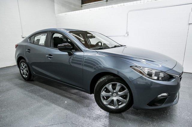 Mazda Mazda3 i SV 2014