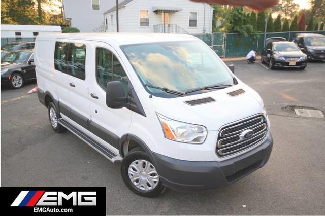 Ford Transit Cargo Van Cargo Van 1 Owner 2015