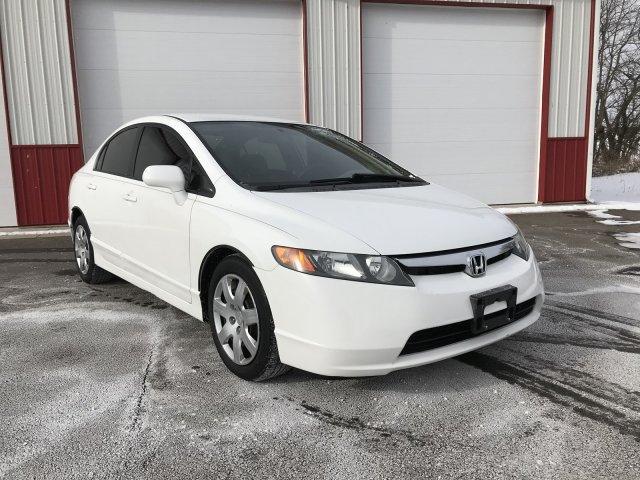 Honda Civic Sdn LX 2006