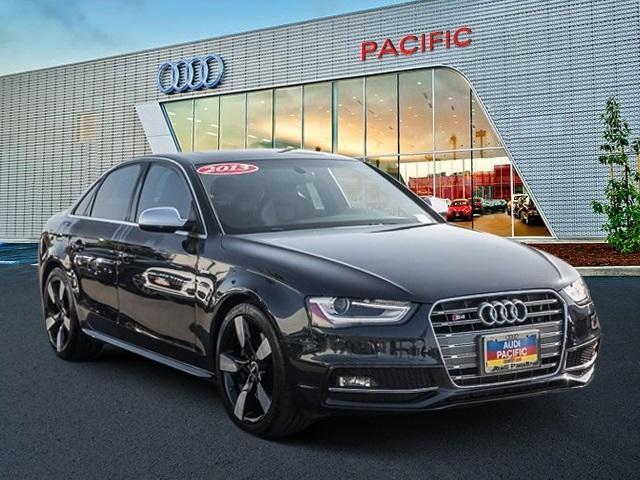 Audi S4 3.0T Premium Plus 2013