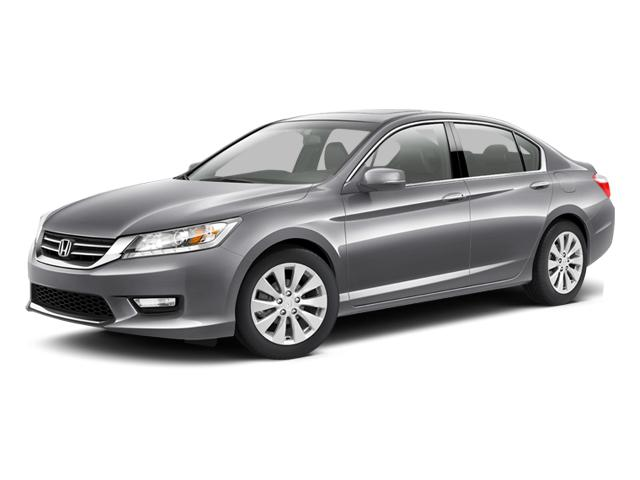 Honda Accord Sdn EX-L V6 2013