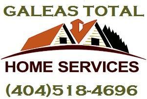 GALEAS TOTAL HOME SERVICE LLC