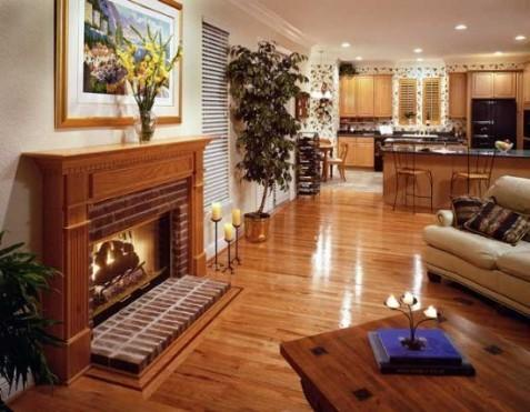 CALIFORNIA house cleaning services