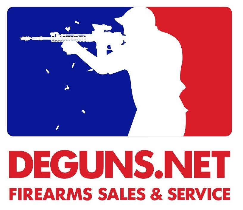 Deguns.net Firearms Sales and Service All American Outdoors