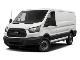 Ford Transit Van T-150 2018