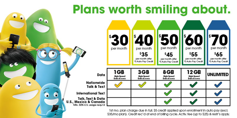 Switch to Cricket Wireless now and Save$$$$$