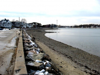 To Get Suitable Seawall Repairs Services Provider