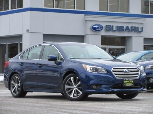 Subaru Legacy 2.5 Limited AWD / Moon Roof / Navi / EYE Sight 2017
