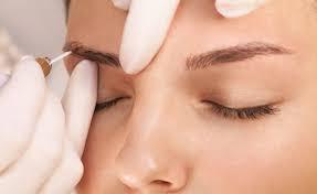 Semi permanent makeup & microblading studio in Dallas