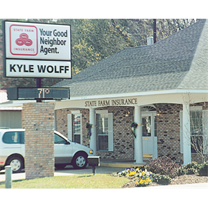 Kyle Wolff - State Farm Insurance Agent