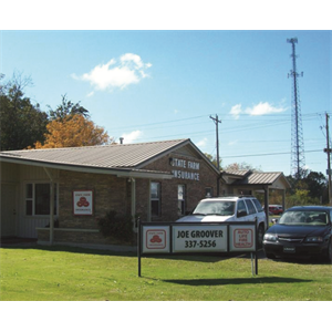 Joe Groover - State Farm Insurance Agent