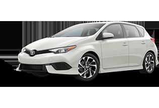 Toyota Corolla iM Corolla iM 2018