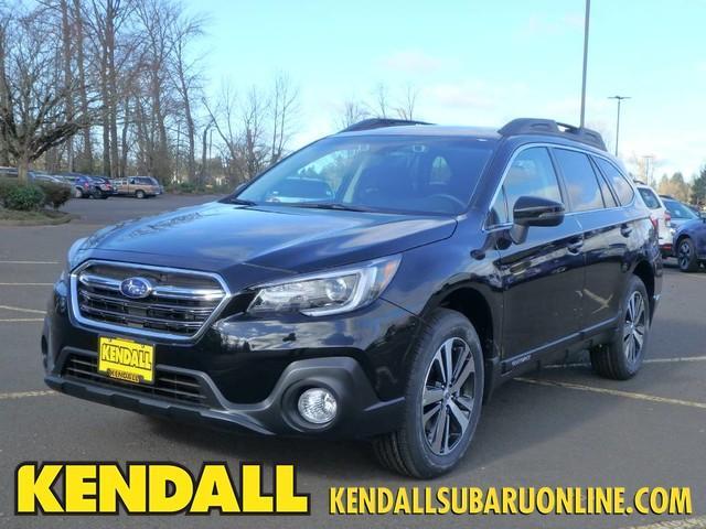 Subaru Outback Limited 2018