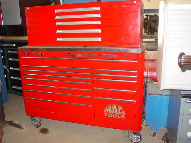 stanley vidmar cabinets, mac tool boxes
