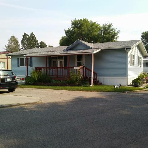BEAUTIFUL MANUFACTURED HOME  **PRICE REDUCTION **